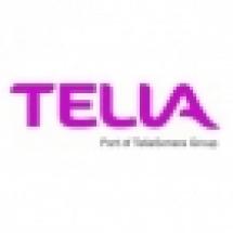 Telia Sweden – Iphone All Models